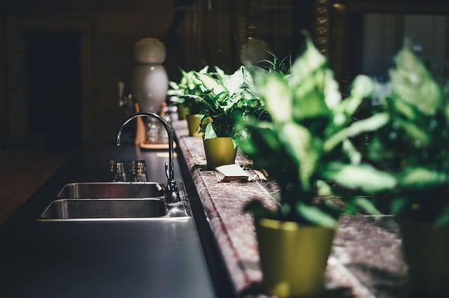 keukenverstopping